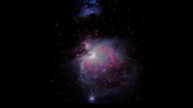 Orionnebel II