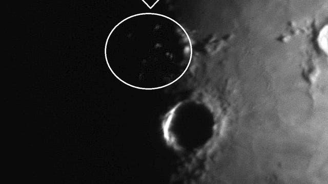 Mond-Quincunx