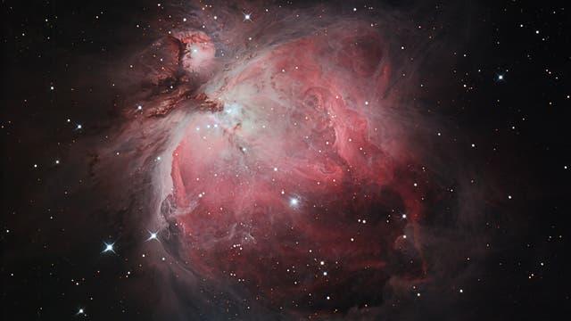 Kosmischer Kreißsaal