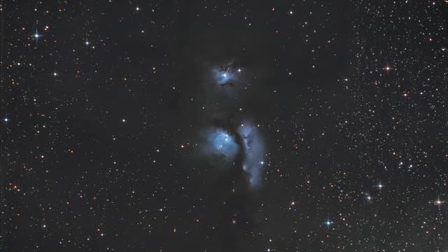 Messier 78 – Casper der freundliche Geistnebel