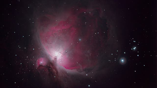 Großer Orionnebel M42