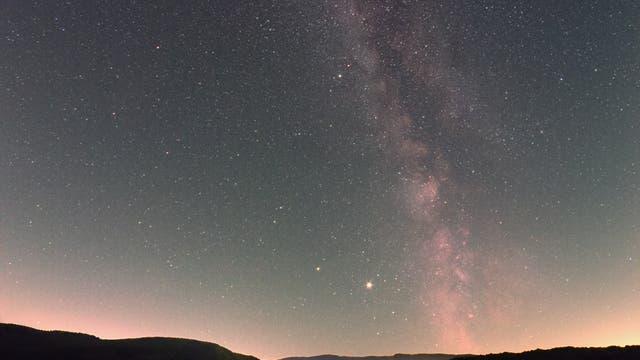 Senf unterm Sternenhimmel