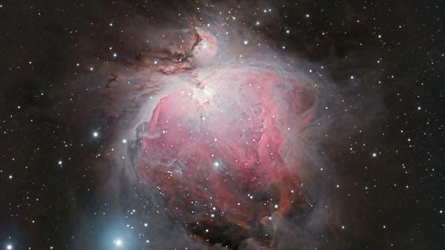 Großer Orionnebel