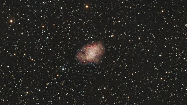 Krebsnebel (Messier 1)