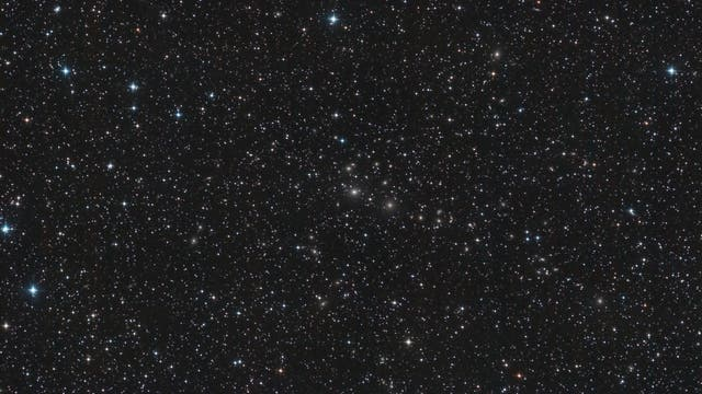 Perseus Cluster - Abell 426