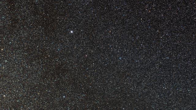 Nova Her 2021 - ein Tag nach der Entdeckung