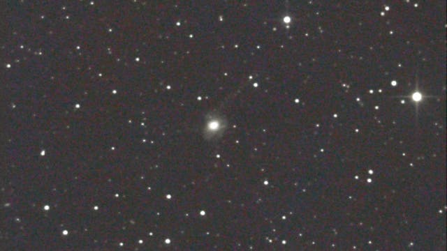 NGC 7252  (Arp 226)  »Atoms for Peace Galaxy«