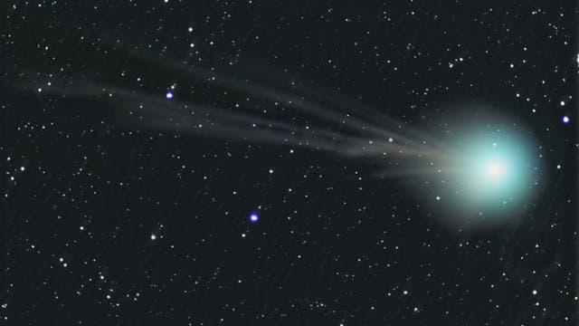Komet C/2014 Q2 Lovejoy