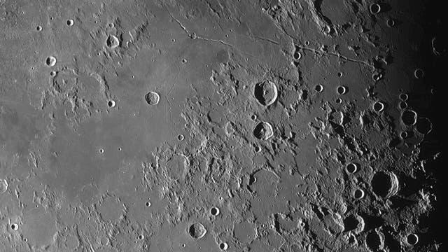 Der Mond am 30. Juli 2021 (4)