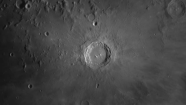 Krater Kopernikus