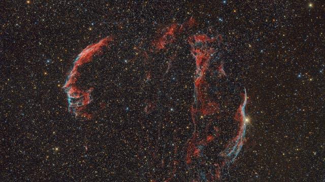 Cygnus-Bogen