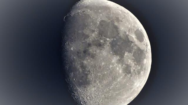 Mond freihändig