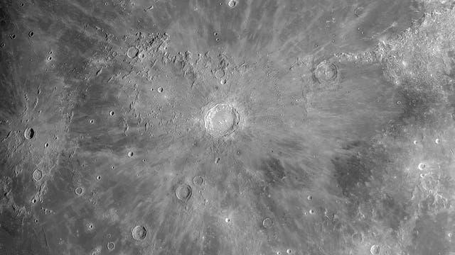 Mond am 23. April 2021 (4)