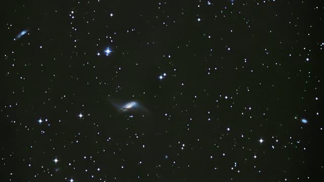 NGC 660