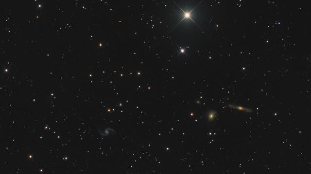 Arp 31 (IC 167)