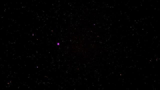 Lichtverschmutzung und Astrofotos