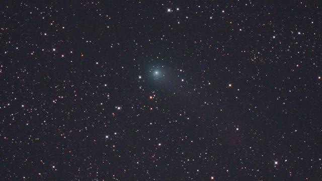 Komet C/2012 F6 (Lemmon)