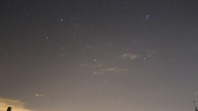 Perseiden-Meteor-7