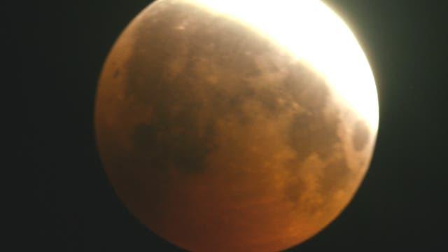 Mondfinsternis 16.08.2008