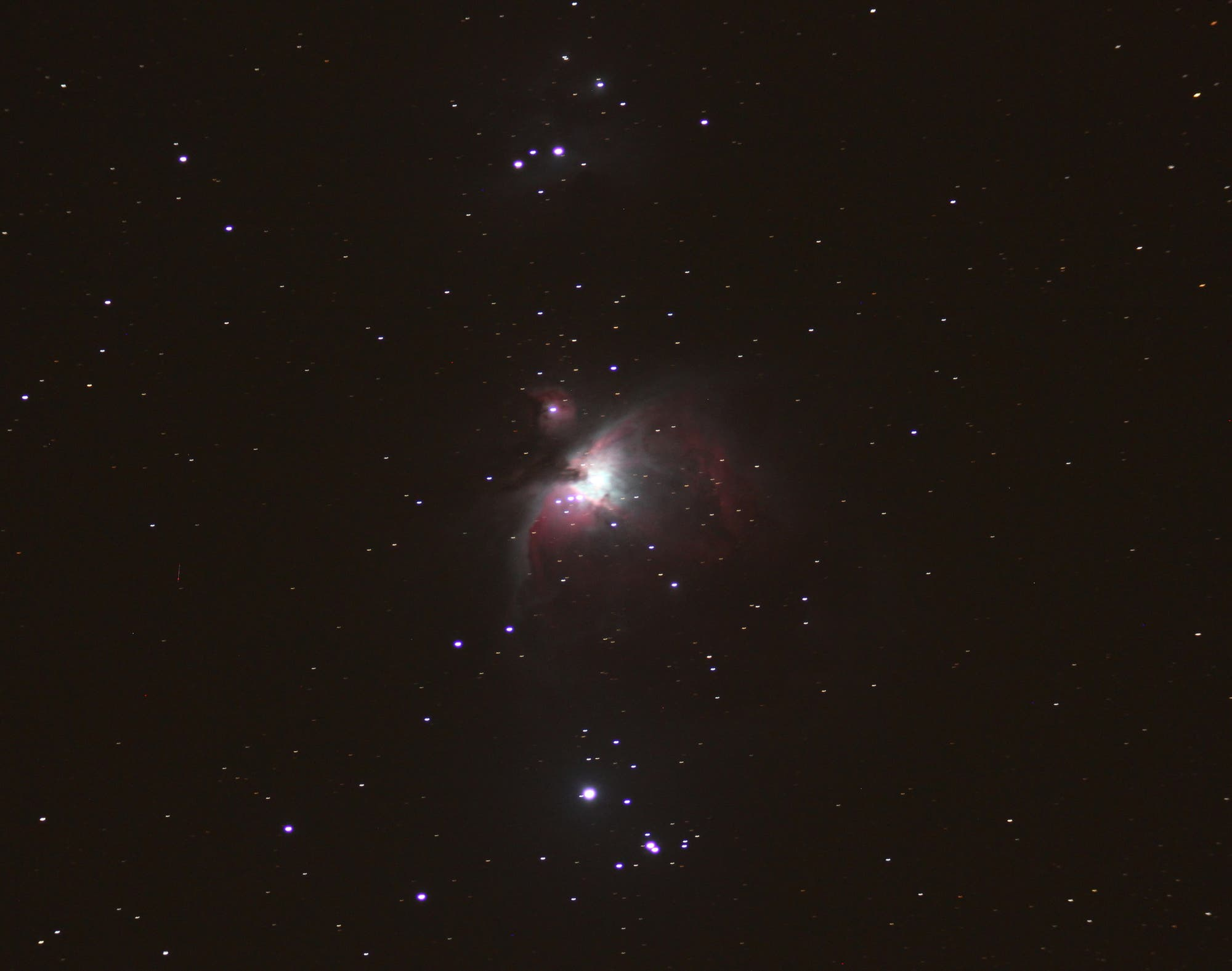 Orionnebel (M42)