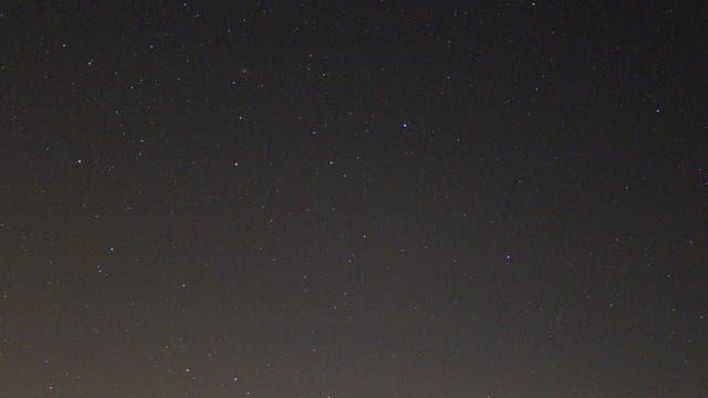 Andromeda, Pegasusquadrat, Dreieck und Widder