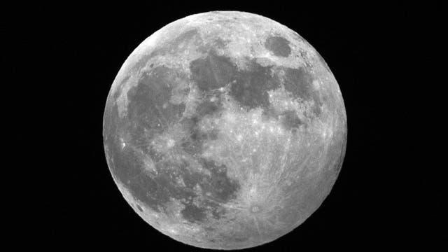 Partielle Halbschatten-Mondfinsternis 5. Juni 2020