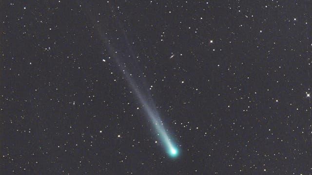 Komet C/2012 S1 ISON