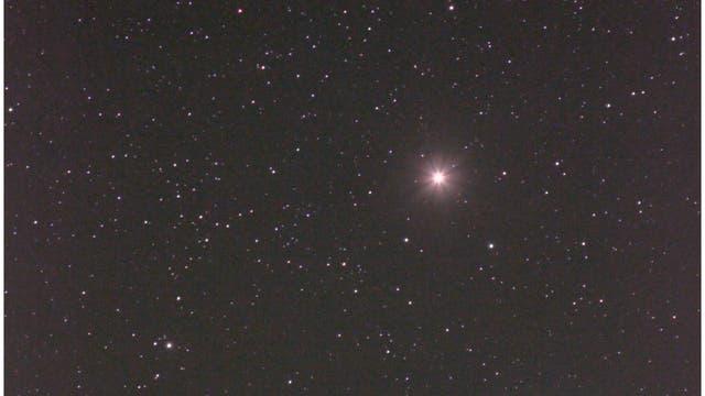 ISON, Mars, Regulus