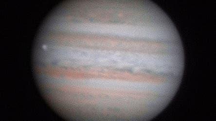 Jupiter mit Ganymed
