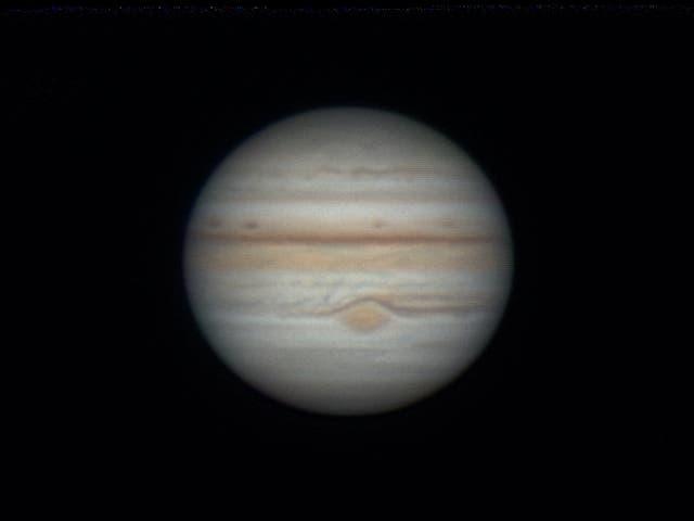 Jupiteropposition