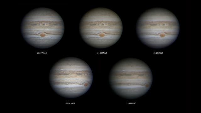 Jupiter-Serie
