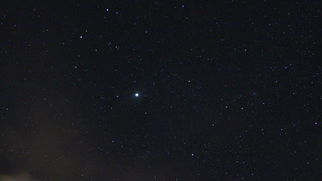 Jupiter in den Zwillingen