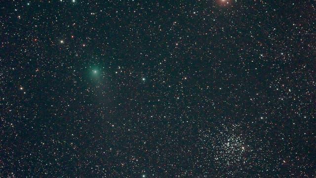 Komet C/2012 F6 Lemmon