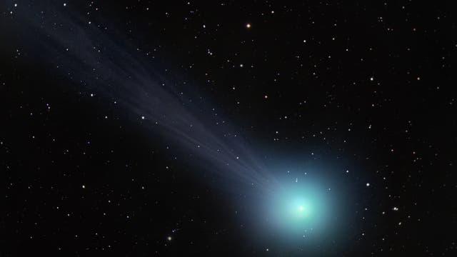 Komet C/2014 Q2, Lovejoy
