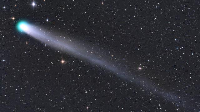 Komet C/2013 R1 Lovejoy