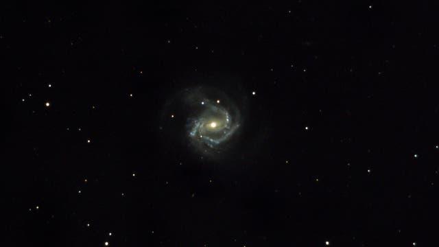 Messier 61 mit Supernova SN2020jfo