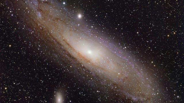M31 Andromeda Galaxie