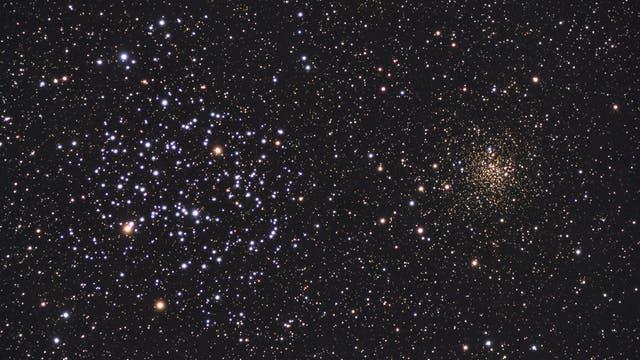 M35+NGC2158