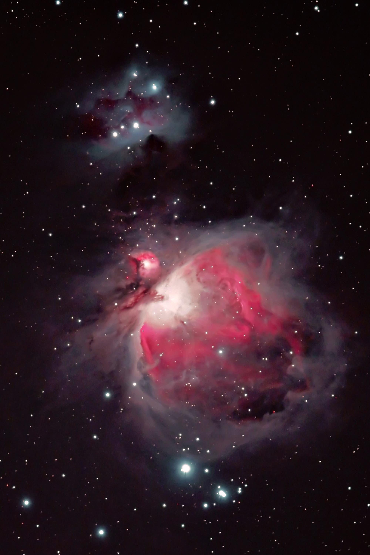 Großer Orionnebel M 42