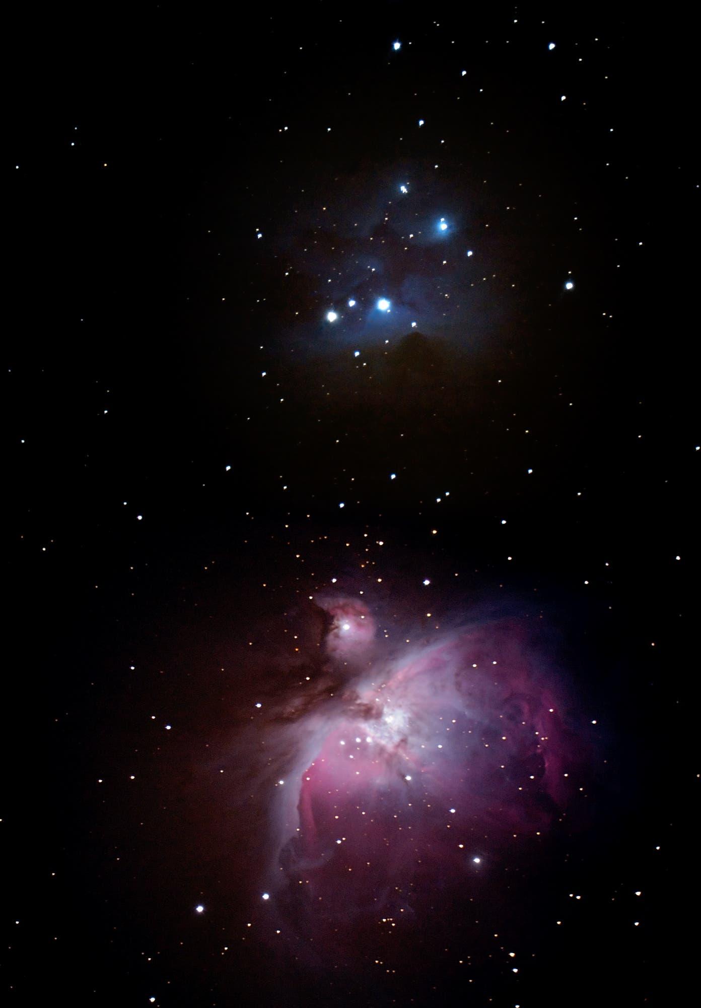 Das Schwert des Orion