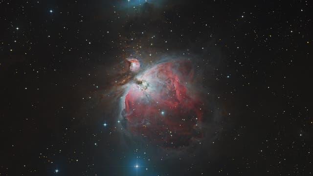Messier 42, Orionnebel