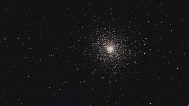 Kugelsternhaufen Messier 5