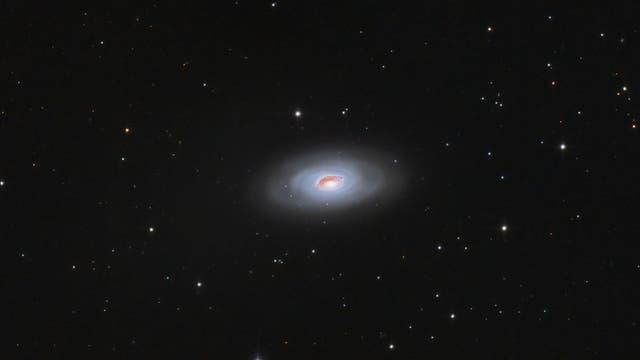 Messier 64 - Black Eye Galaxie