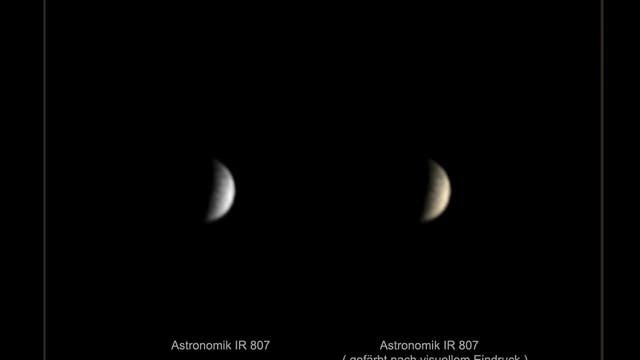 Merkur am 2. Juni 2020