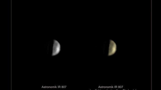 Merkur am 31. Mai 2020 (2)