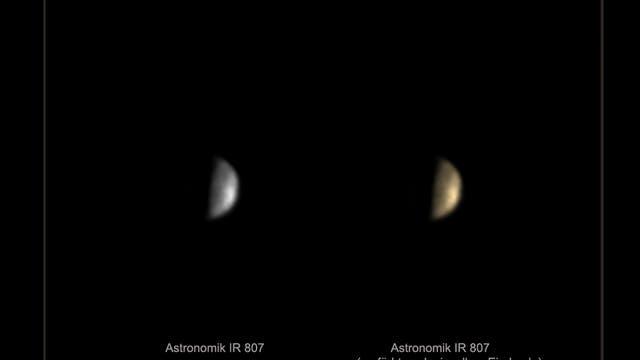 Merkur am 31.Mai 2020
