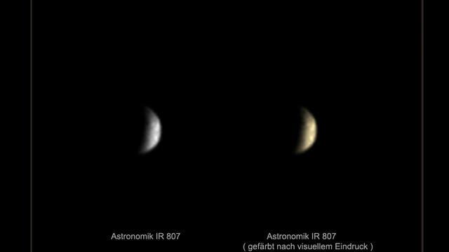 Merkur am 6. Juni 2020