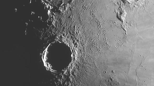 Das Mond-Quincunx am 18. Juli 2021
