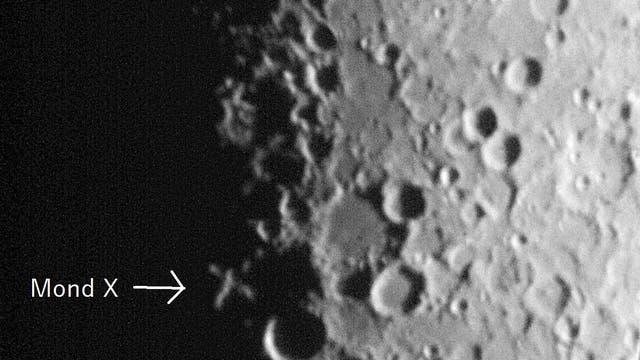 Mond X