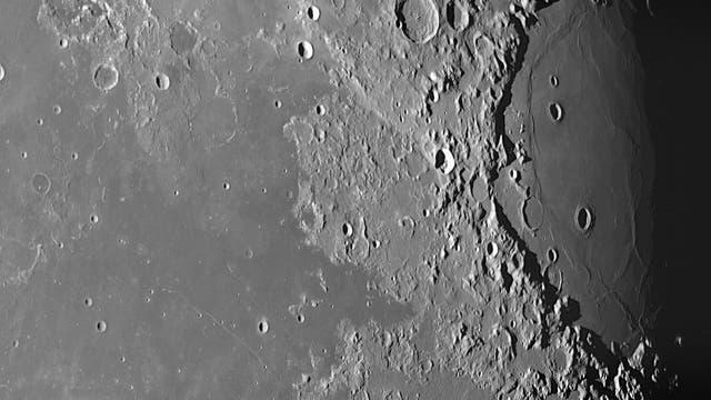 Der Mond am 24. September 2021 (1)